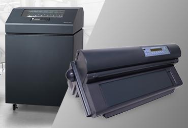 Imprimantes matricielles