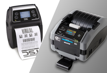 Imprimantes portables
