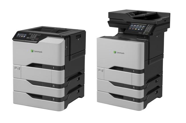 CS4050R CX4050R et RFID Option